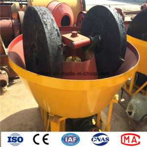 Gold Ore Separator Cone Wet Grinding Machine pictures & photos