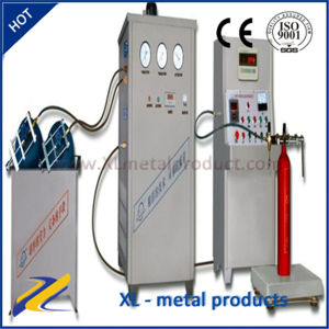 High Quality Cheap Fire Extinguisher CO2 Filling Machine pictures & photos