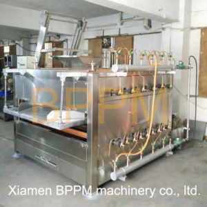 Food Machine Baking Machine for Peanut and Soybean (LDX-BM1200) pictures & photos