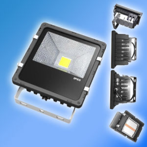 IP65 50W LED Flood Light, 50W LED Floodlight Guangdong China Manufacturer pictures & photos