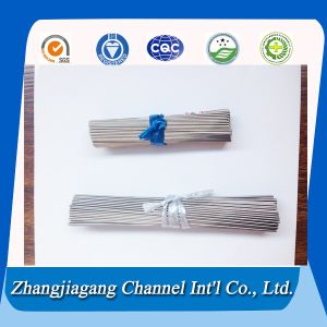 China Grade 304 316 316L 304L Capillary Stainless Steel Tube pictures & photos