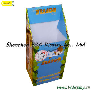 Toy Package Box, Graphic Carton, Color Box Printing (B&C-I019) pictures & photos