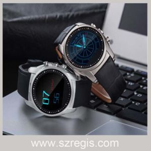 "1.22"" Heart Rate Smartphone Bluetooth Smart Watch Support SIM Card pictures & photos"