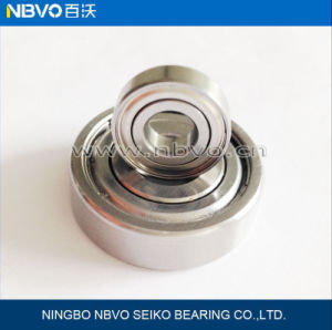 6206 Deep Groove Ball Bearings