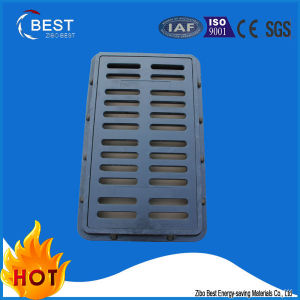SMC Composite Hand Hole/Fiberglass Reinforced Plastic Manhole Drain Cover pictures & photos