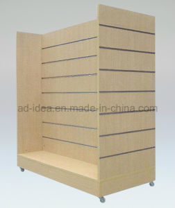 Wooden Display Stand/Exhibition Stand/Advertising Stand pictures & photos