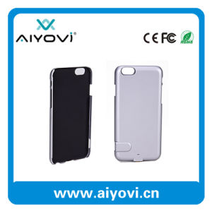 PC+ABS Material and Compatible Brand Apple, Apple iPhone  Slim Power Bank with Phone Case pictures & photos