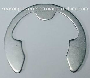 Stainless Steel E Ring (DIN6799 / D1500) pictures & photos
