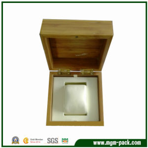 Economic Packing Wooden Watch Box for Sale pictures & photos
