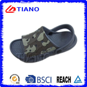 Cool and Comfotable EVA Children Sandal (TNK35819) pictures & photos