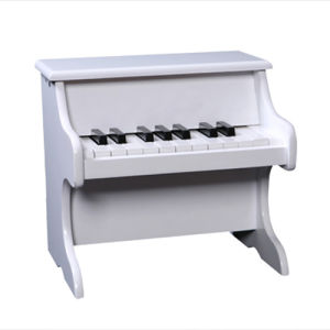 18-Key Children Toy Piano (TP18-WH) pictures & photos