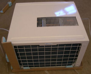 New Design Window Type Air-Conditioner Gas R134A pictures & photos