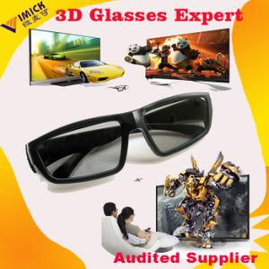 Factory Circular Polarized 3D Glasses 3D Eyewear Supplier