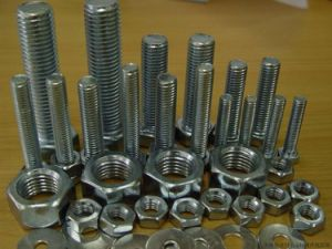 Meiling Qualified Welding Cylinder Head Nail pictures & photos