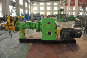 Rubber Machinery/ Rubber Extruder pictures & photos