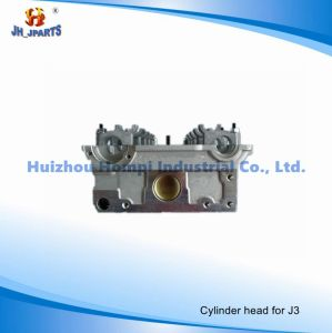 Engine Cylinder Head for KIA J3 22100-4A410 K149p-10-090 Ok56A-10-100 pictures & photos