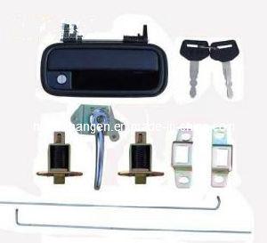 Universal Bus Door Handle, Bus Door Handle, Bus Body Parts. pictures & photos