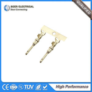 Auto OEM Wire Electrical Connectors Contacts Deutsch Dt Terminal 1060-16-0122 pictures & photos
