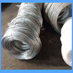 Electro Galvanized Iron Wire for Binding pictures & photos
