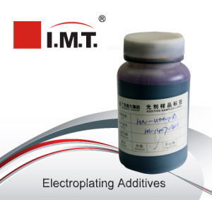 Acid Copper Plating Additives for Lighting, Artware, Jewelry pictures & photos