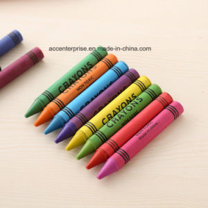 Wax Crayon, Super Jumbo Crayon, Jumbo Crayon, Regular Crayon (ACC-2007) pictures & photos