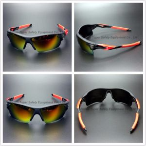 ANSI Z87.1 Approval Fashion Type Safety Glasses (SG128) pictures & photos