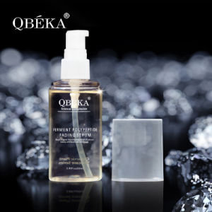 Cosmetic High Quality Whitening Qbeka Ferment Polypeptide Fading Serum Whitening Serum Skin Care Serum pictures & photos
