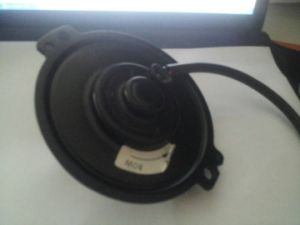 12V 80W Two Ear Condenser Motor in Pakistan Market pictures & photos