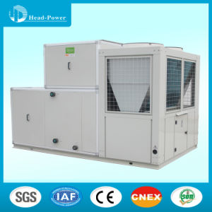 Direct Expansion Roof Style Air Conditioning Combined Air Purifier pictures & photos