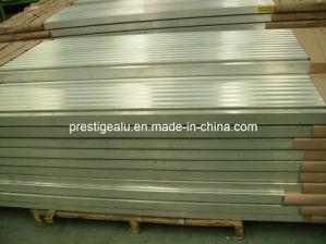 High Quality Aluminum/Aluminium Plank Manufacturer