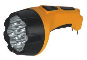 LED Torch Light (HK-5715) pictures & photos