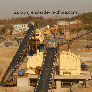 50-800tph Stone Aggregate Crushing Plant pictures & photos
