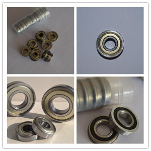 Wholesale Flanged Bushing Bearing Gmn Mf52zz Deep Groove Ball Bearing pictures & photos