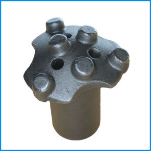 Investment Iron Steel Casting Parts / CNC Machined for Mining Machinery
