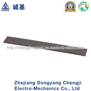 Strong Rubber Neodymium/NdFeB Magnet with Different Shapes