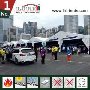 Instant Marquee Tent with Heavy Duty Waterproof PVC Fabric Roof pictures & photos