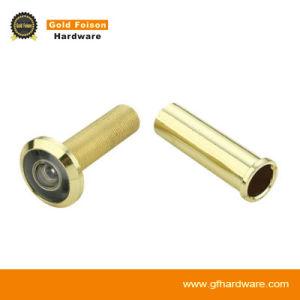 Brass or Zinc Alloy Door Eyes Door Viewer (V-206) pictures & photos