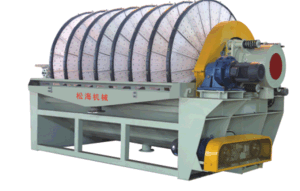 Haisun Mining Machinery Disc Vacuum Filter pictures & photos