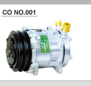 High Quality Auto Air Conditionning Compressor 5 Series pictures & photos