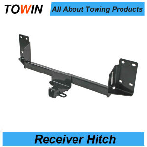 Trailer Hitch for The 2012 X5 by BMW
