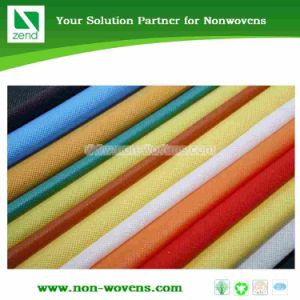 Polypropylene Nonwoven Fabric for Bag pictures & photos