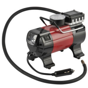 Car Air Pump with LED Light (WIN-735) pictures & photos