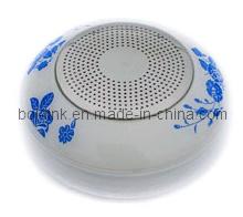 Mini Bluetooth Speaker with Microphone