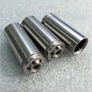 High Quality Turning Part Spacer CNC Machining Parts Non-Standard Customized pictures & photos