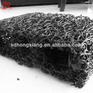 High Quality Geocomposite Drain Sheet Tapping pictures & photos