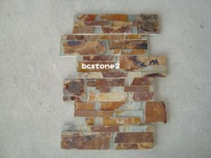 Culture Stone Slate for Wall Cladding pictures & photos