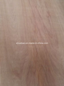 9 mm Okoume/Red Pencil Ceder Commercial Plywood for Furniture or Decoration pictures & photos
