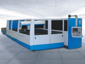 A II-3015 Cantilever Laser Cutting Machine With Protect pictures & photos