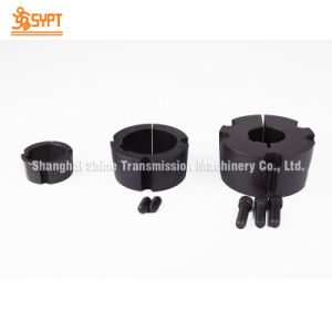 Taper Lock Bushing for Jaw Crusher Taper Pulleys pictures & photos