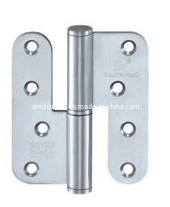 SUS304 Satin Finish Assemble Hinge for Wooden Door (30435L4) pictures & photos